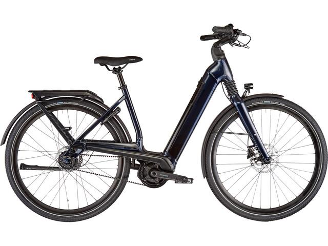 Cannondale 700 Mavaro Neo 4, blauw